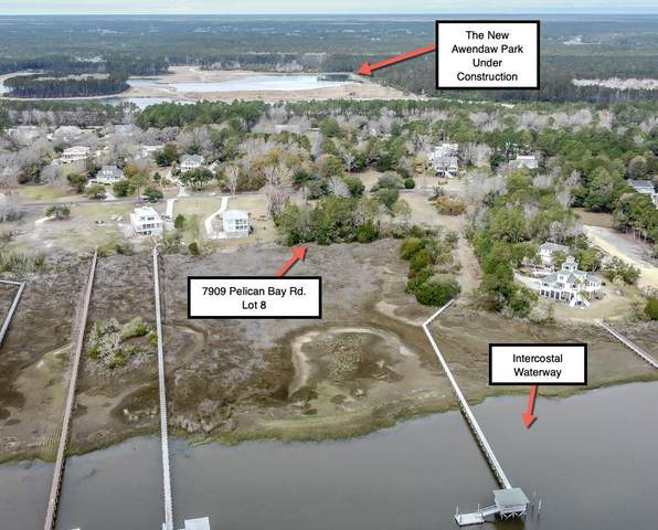 7909 Pelican Bay Drive, Awendaw, SC 29429 (#21006118) :: The Gregg Team