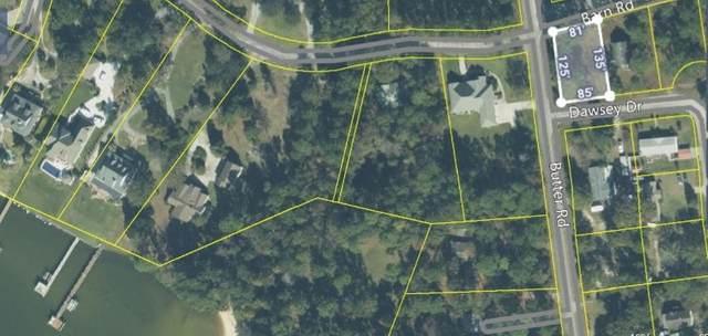 172 Dawsey Drive, Bonneau, SC 29431 (#21006335) :: The Gregg Team