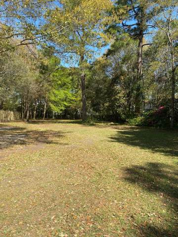 1174 Rifle Range Drive, Mount Pleasant, SC 29464 (#21007827) :: Realty ONE Group Coastal