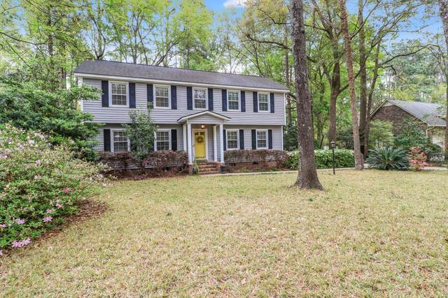 123 Wateree Drive, Santee, SC 29142 (#21007906) :: The Cassina Group