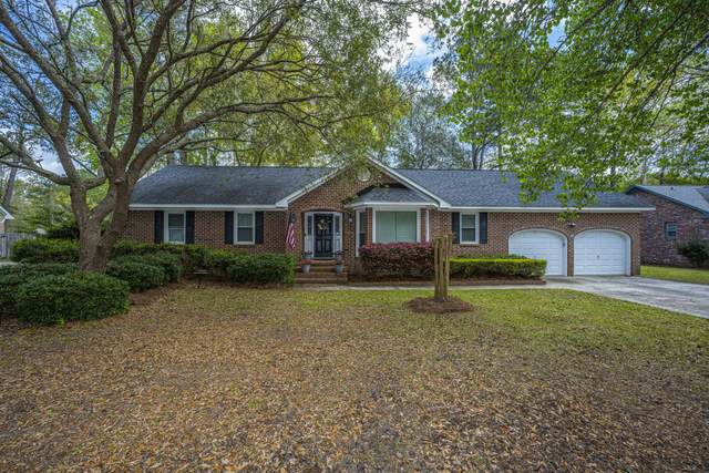 213 Fort Street, Summerville, SC 29485 (#21008438) :: Realty ONE Group Coastal