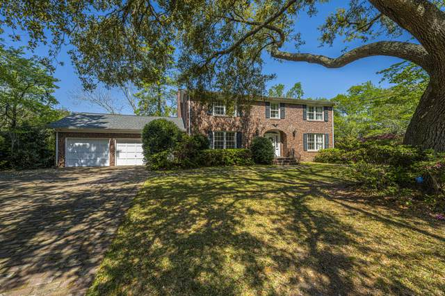 1304 Winchester Drive, Charleston, SC 29407 (#21008590) :: Realty ONE Group Coastal