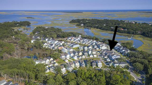 1048 Hills Plantation Drive, Charleston, SC 29412 (#21008638) :: The Cassina Group
