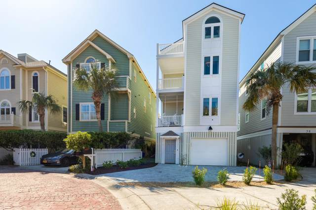 59 Grand Pavilion Boulevard, Isle Of Palms, SC 29451 (#21008653) :: Realty ONE Group Coastal