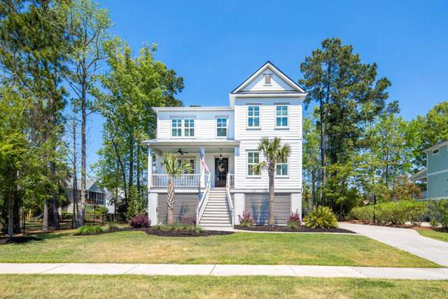 1633 Rivertowne Country Club Drive, Mount Pleasant, SC 29466 (#21009030) :: Realty ONE Group Coastal