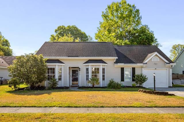 3424 Farmers Market Drive, Charleston, SC 29414 (#21009283) :: The Cassina Group