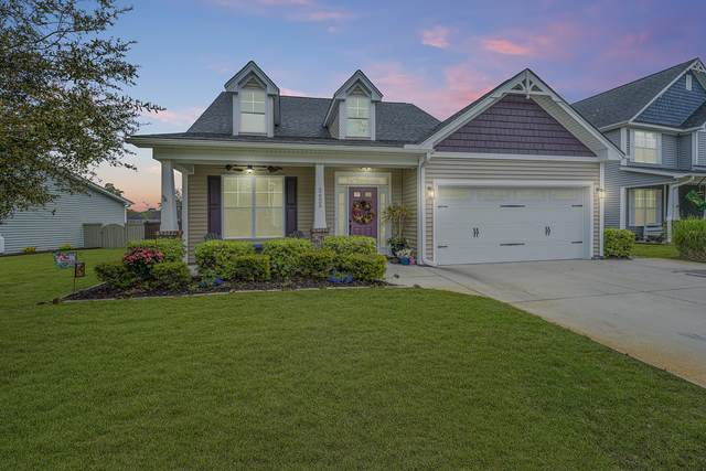 2625 Lohr Drive, Mount Pleasant, SC 29466 (#21009323) :: Realty ONE Group Coastal