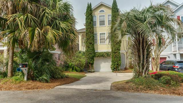15 Morgans Cove Court, Isle Of Palms, SC 29451 (#21009369) :: The Cassina Group