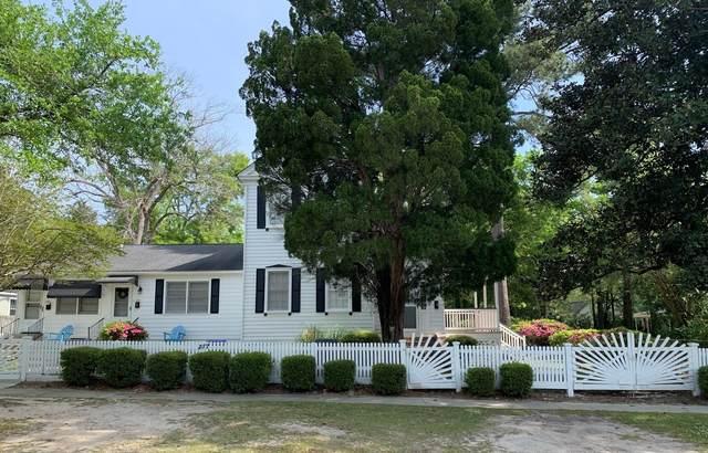217 E Richardson Avenue, Summerville, SC 29483 (#21009379) :: Realty ONE Group Coastal