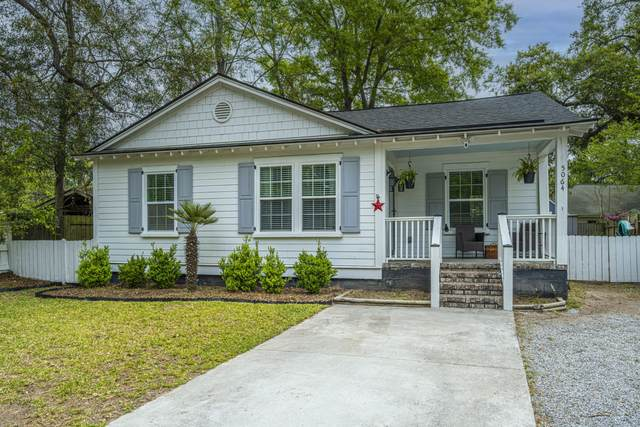 5064 Hyde Avenue, North Charleston, SC 29405 (#21009431) :: Flanagan Home Team
