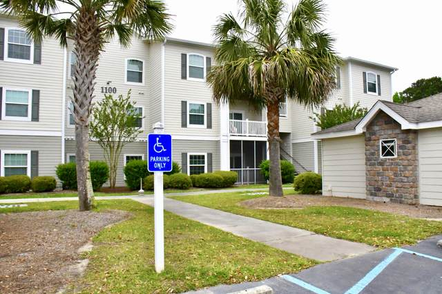1300 Park West Boulevard #1119, Mount Pleasant, SC 29466 (#21009433) :: Realty ONE Group Coastal