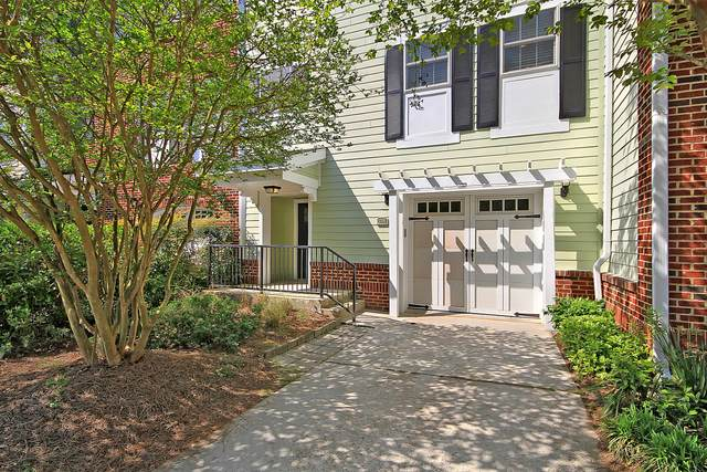 216 Etiwan Pointe Drive 115-4, Mount Pleasant, SC 29464 (#21009440) :: The Cassina Group