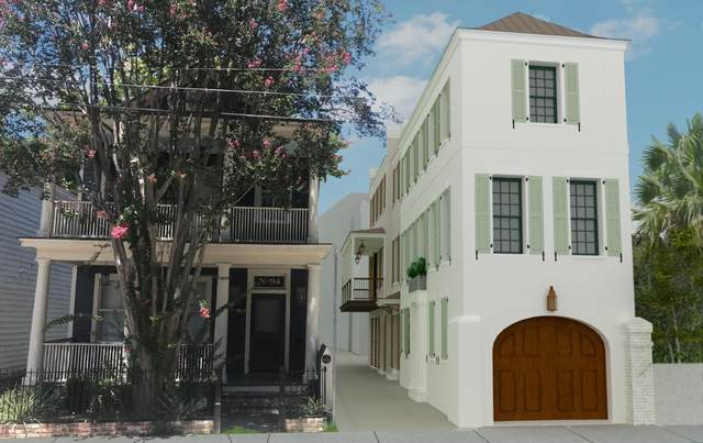 92 Bogard Street, Charleston, SC 29403 (#21009625) :: Realty ONE Group Coastal