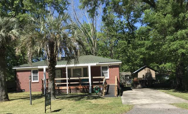 333 Annette Drive, Goose Creek, SC 29445 (#21009716) :: Realty ONE Group Coastal