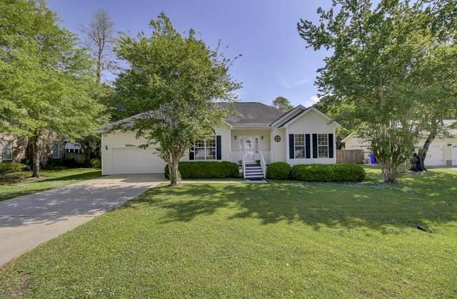 908 Trent Street, Charleston, SC 29414 (#21009755) :: Realty ONE Group Coastal