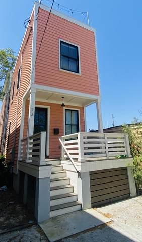 73 Hanover Street, Charleston, SC 29403 (#21010019) :: Realty ONE Group Coastal