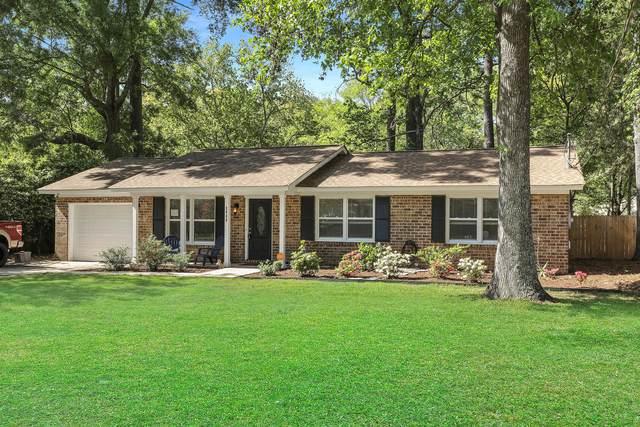 2068 Church Creek Drive, Charleston, SC 29414 (#21010075) :: The Gregg Team