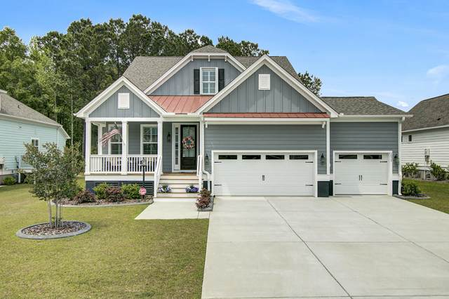 2824 Wagner Way, Mount Pleasant, SC 29466 (#21010128) :: The Gregg Team