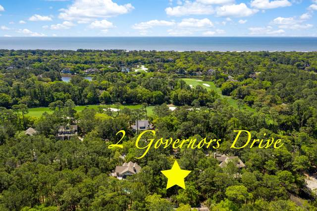 2 Governors Drive, Kiawah Island, SC 29455 (#21010186) :: The Cassina Group