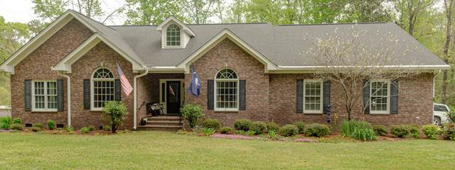 464 Shady Oaks Lane, Walterboro, SC 29488 (#21010220) :: The Gregg Team