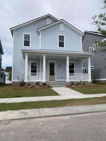 106 Magnolia Garden Drive, Summerville, SC 29483 (#21010436) :: Flanagan Home Team