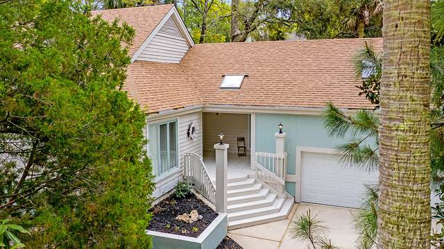2758 Old Oak Walk, Seabrook Island, SC 29455 (#21010516) :: The Cassina Group
