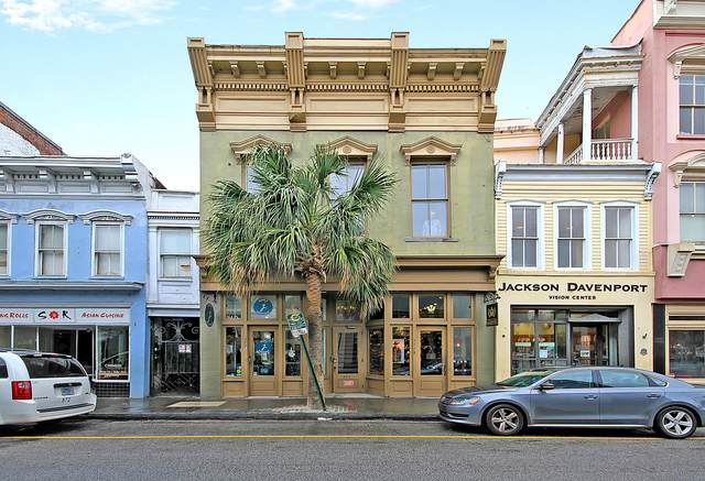 377 King St #206, Charleston, SC 29401 (#21011119) :: Realty ONE Group Coastal