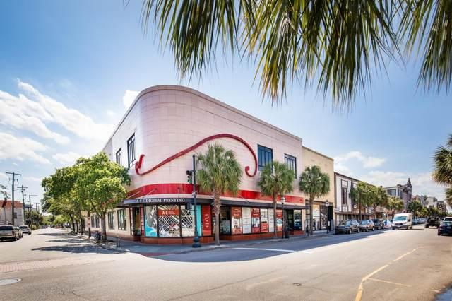 517 King Street #6, Charleston, SC 29403 (#21011172) :: Realty ONE Group Coastal