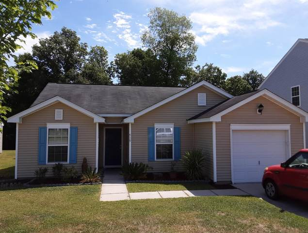 515 English Oak Circle, Moncks Corner, SC 29461 (#21011234) :: The Gregg Team