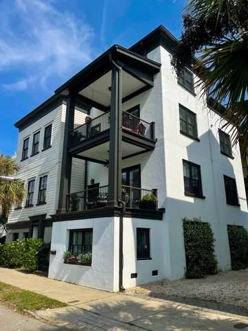 55 Morris Street B, Charleston, SC 29403 (#21011346) :: Realty ONE Group Coastal