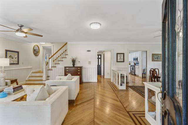 2142 Golfview Drive, Charleston, SC 29412 (#21011518) :: The Cassina Group