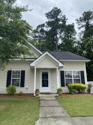 213 Dupont Way, Summerville, SC 29485 (#21011591) :: Realty ONE Group Coastal