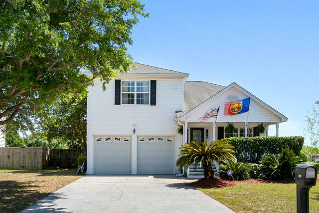 1025 Clearspring Drive, Charleston, SC 29412 (#21011654) :: Realty ONE Group Coastal