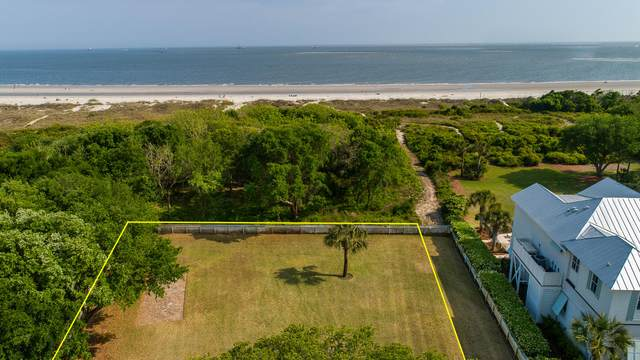 Lot 20 Atlantic Avenue, Sullivans Island, SC 29482 (#21011790) :: The Cassina Group