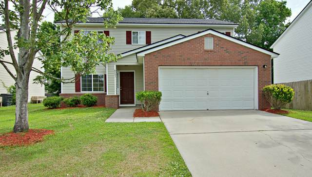 8043 Old London, North Charleston, SC 29406 (#21012482) :: The Cassina Group