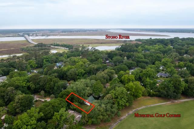 450 Riverland Drive, Charleston, SC 29412 (#21012832) :: Realty ONE Group Coastal