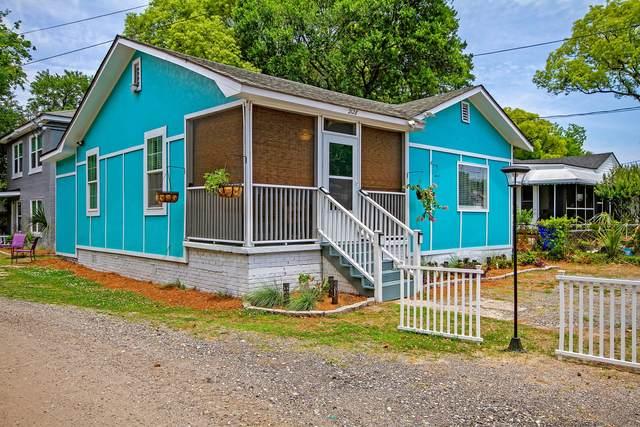 2128 Courtland Avenue A,B,C, Charleston, SC 29403 (#21013115) :: The Cassina Group