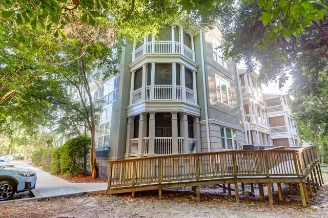 1622 Telfair Way #1622, Charleston, SC 29412 (#21013186) :: The Gregg Team