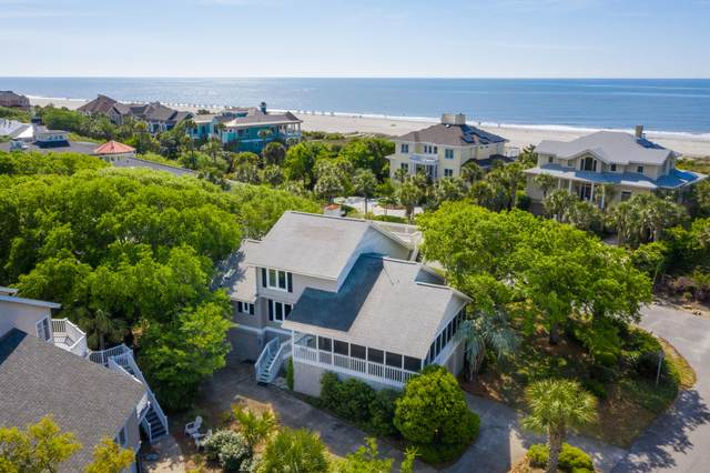 13 56th Avenue, Isle Of Palms, SC 29451 (#21013611) :: The Cassina Group