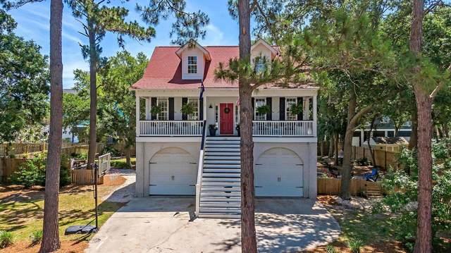 1130 Galleon Road, Charleston, SC 29412 (#21013859) :: Realty ONE Group Coastal