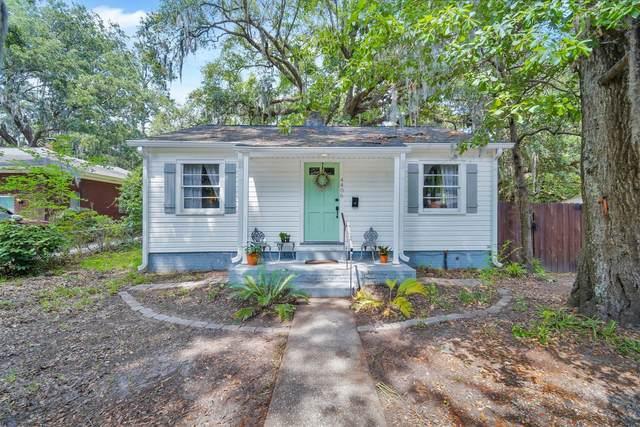 4406 Holmes Avenue, North Charleston, SC 29405 (#21013932) :: The Cassina Group