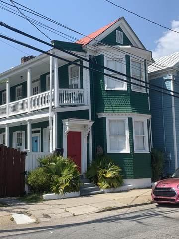 106 Columbus Street, Charleston, SC 29403 (#21014379) :: The Cassina Group