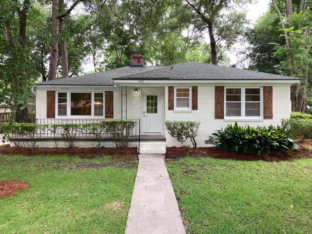 1909 Swift Avenue, Charleston, SC 29407 (#21014389) :: Flanagan Home Team
