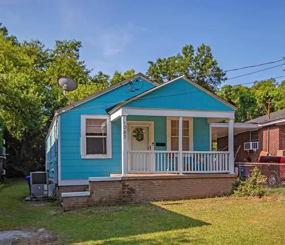 1083 Bexley Street, North Charleston, SC 29405 (#21014508) :: The Cassina Group