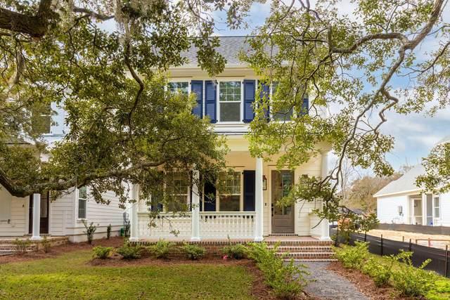 1060 Avenue Of Oaks, Charleston, SC 29407 (#21014582) :: The Cassina Group