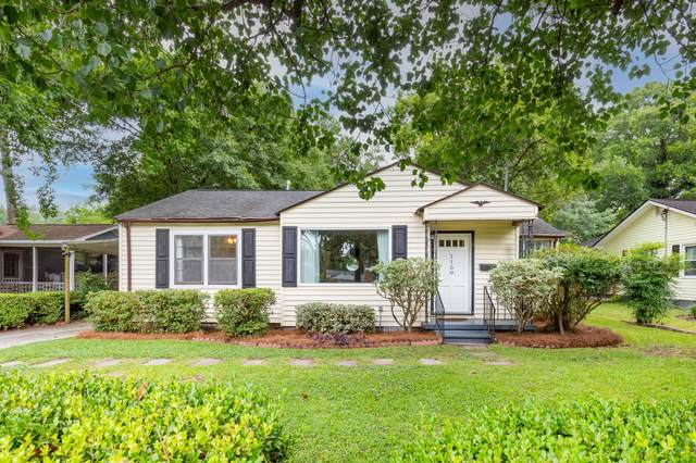 1150 Braddock Avenue, North Charleston, SC 29405 (#21015033) :: The Cassina Group