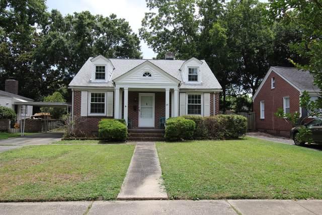 13 Ludwell Street, Charleston, SC 29407 (#21015112) :: Flanagan Home Team