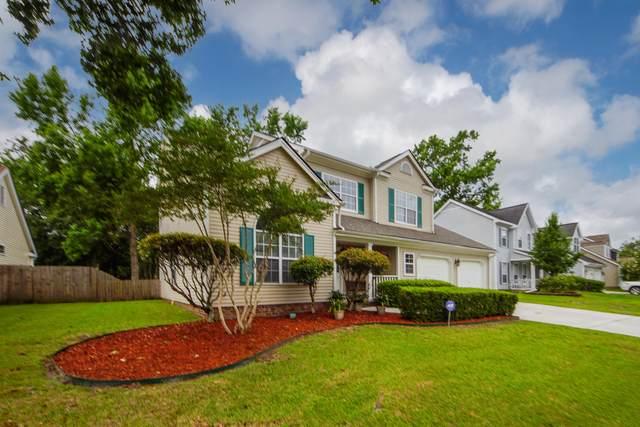 408 Thomaston Avenue, Summerville, SC 29485 (#21015424) :: Realty ONE Group Coastal
