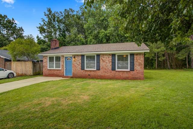 53 Elmwood Place, Goose Creek, SC 29445 (#21015482) :: Realty ONE Group Coastal