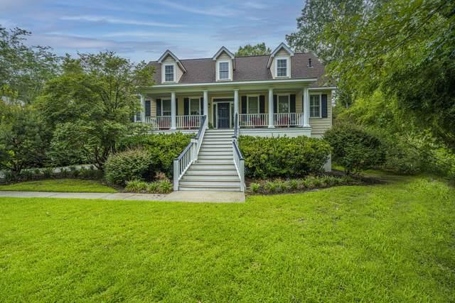 3016 White Heron Place, Charleston, SC 29414 (#21015529) :: Flanagan Home Team